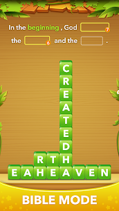 Word Heaps – Swipe to Connect the Stack Word Games 3
