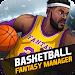 Basketball Fantasy Manager 2k20 🏀 NBA Live Game icon