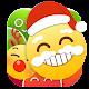 Christmas Emoji ❤ (app)