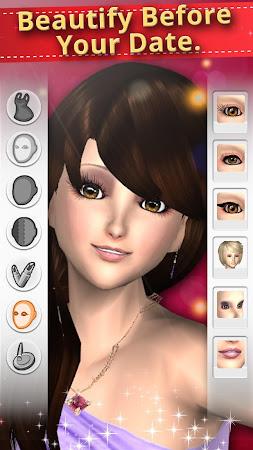 Me Girl Love Story - Date Game 2.8.5 screenshot 503227
