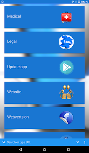 Webverts Business WebDirectory - náhled