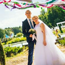 Wedding photographer Aleksandr Kalugin (KaluginPh). Photo of 08.01.2017