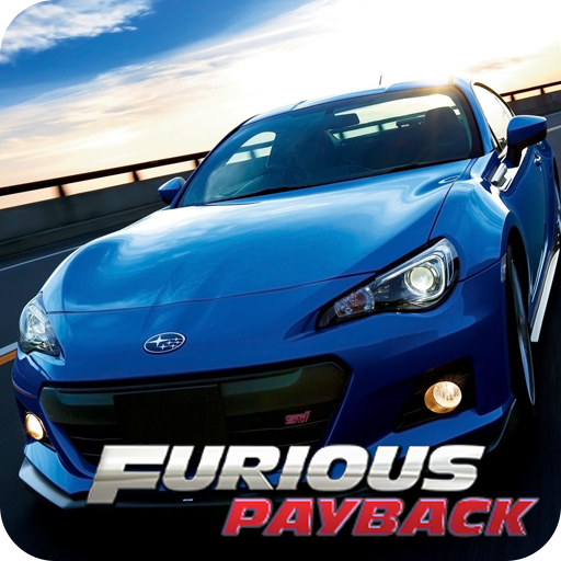 Furious Payback Racing – Apps bei Google Play