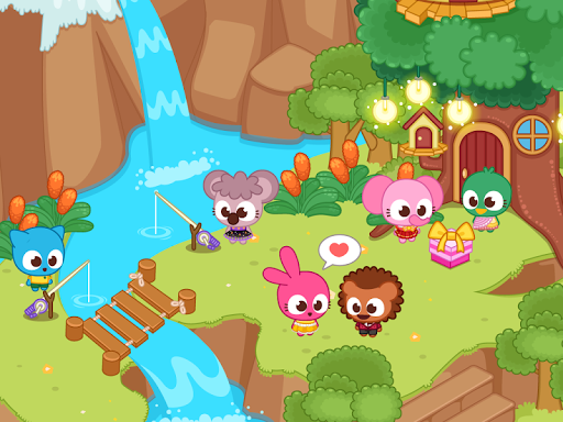 Papo Town screenshot 11