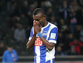Salomon Kalou quitte le Hertha Berlin