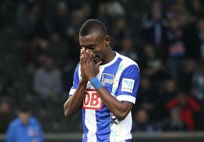 Salomon Kalou neemt afscheid van Boyata en Lukebakio en vertrekt richting Brazilië
