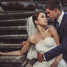 Wedding photographer Vadim Pavlosyuk (vadl). Photo of 02.03.2015