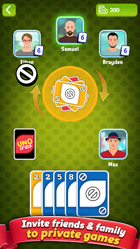 Ono Crazy 3.2 screenshots 1