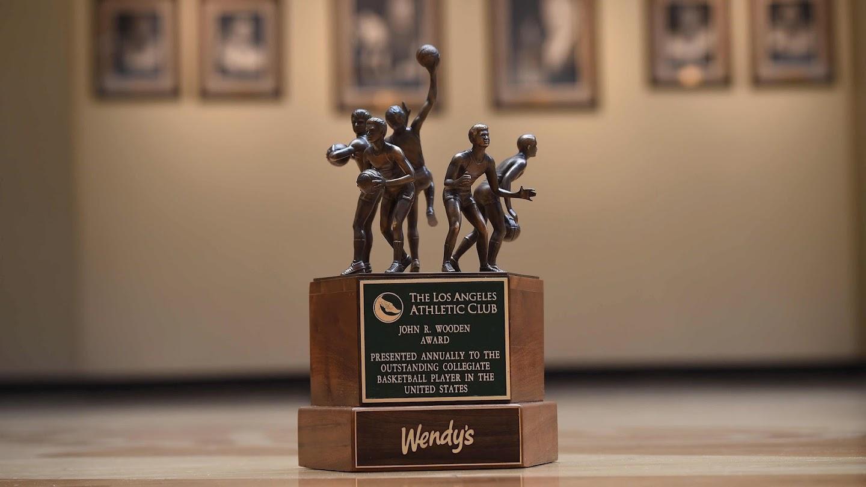 Watch Wooden Award Finalists live