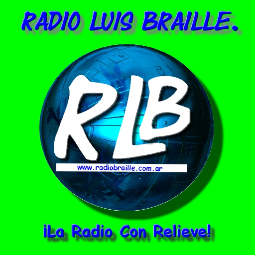 Radio Luis Braille (app)