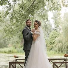 Wedding photographer Roma Romanov (romanromanov). Photo of 01.11.2017