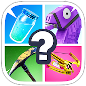 Fortnite Puzzle - Guess the Pictures of Fortnite
