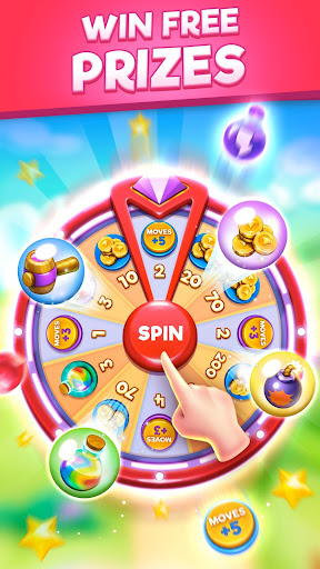 Bling Crush - Jewel & Gems Match 3 Puzzle Games apkslow screenshots 20