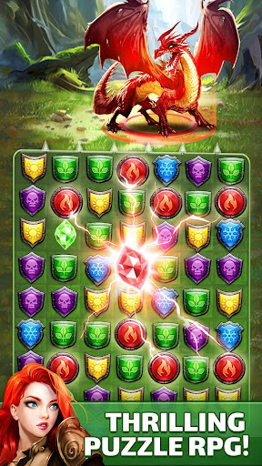 Empires & Puzzles: RPG Quest 16.1.0 screenshots 1