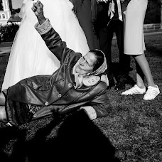 Wedding photographer Maksim Kiryanov (chipons). Photo of 28.09.2018