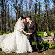 Wedding photographer Andrey Gavrilenko (agavrilenko). Photo of 02.09.2014