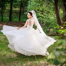 Wedding photographer Irina Bazhanova (studioDIVA). Photo of 08.11.2017