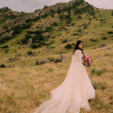 Wedding photographer Abdulgapar Amirkhanov (gapar). Photo of 06.06.2018