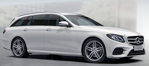 mercedes e class estate car leasing