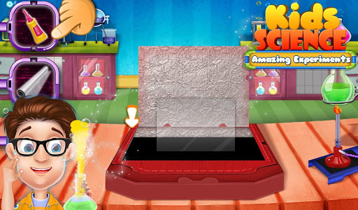 Kid Science Amazing Experiment v1.0.5