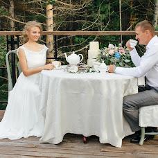 Wedding photographer Nikolay Evtyukhov (famouspx). Photo of 15.06.2017