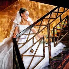 Wedding photographer Bakhtier Rizaev (BakRD). Photo of 26.10.2012