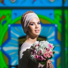 Wedding photographer Radik Gabdrakhmanov (RadikGraf). Photo of 06.05.2018
