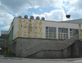 Photo: Cinobaňa