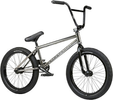 We The People Envy RSD BMX Bike alternate image 4