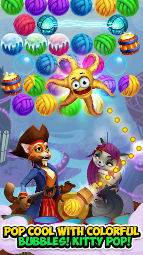 Kitty Pop: the Pirates for PC