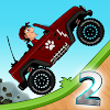 Mountain Hill Racing Car Climb 2