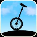 Unicycle Wheel Balance icon