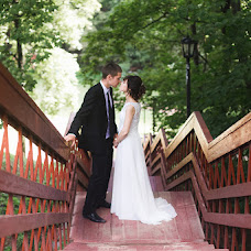 Wedding photographer Alena Shpinatova (Lenchik242). Photo of 12.09.2016
