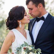 Wedding photographer Anastasiya Burlacheva (Burlacheva). Photo of 22.11.2016