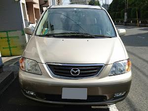 MPV LWEW 2000年式 4ATのカスタム事例画像 yoshiさんの2018年06月28日22:24の投稿