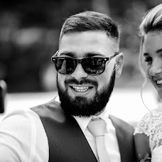 Wedding photographer Evgeniy Linev (Onreal). Photo of 20.06.2018