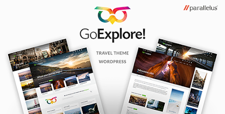 GoExplore! theme