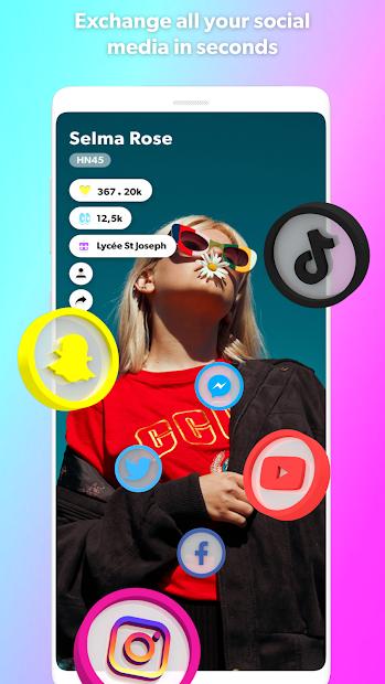 Eyes Android App Screenshot
