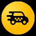 OnTaxi - book a taxi online icon