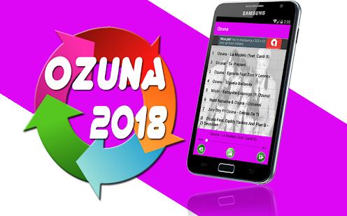 La Modelo - Ozuna ft Cardi B - náhled