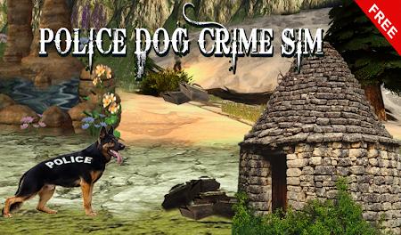Police Dog Crime Simulator 1.0 screenshot 1725266