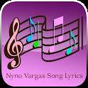Nyno Варгас Тексты песен icon