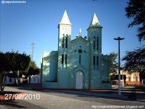 Photo: Arauá - Igreja Nossa Senhora da Conceição