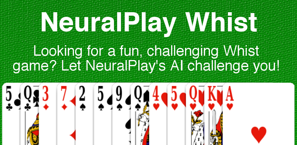 Whist by NeuralPlay