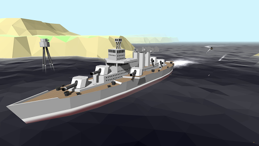 Ships of Glory: Online Warship Combat filehippodl screenshot 1