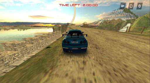 Super Rally  3D 3.6.3 screenshots 1