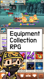 Assassin Lord : Idle RPG (VIP) APK screenshot thumbnail 2