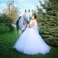 Wedding photographer Anna Ezhenkova (AnyutaEzh). Photo of 22.10.2015