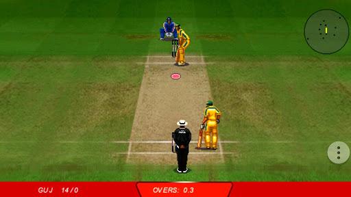 T20 Cricket Game 2017 1.0.16 Screenshots 6