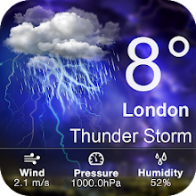 Download App Weather Channel App Daily Live Weather Forecast APK